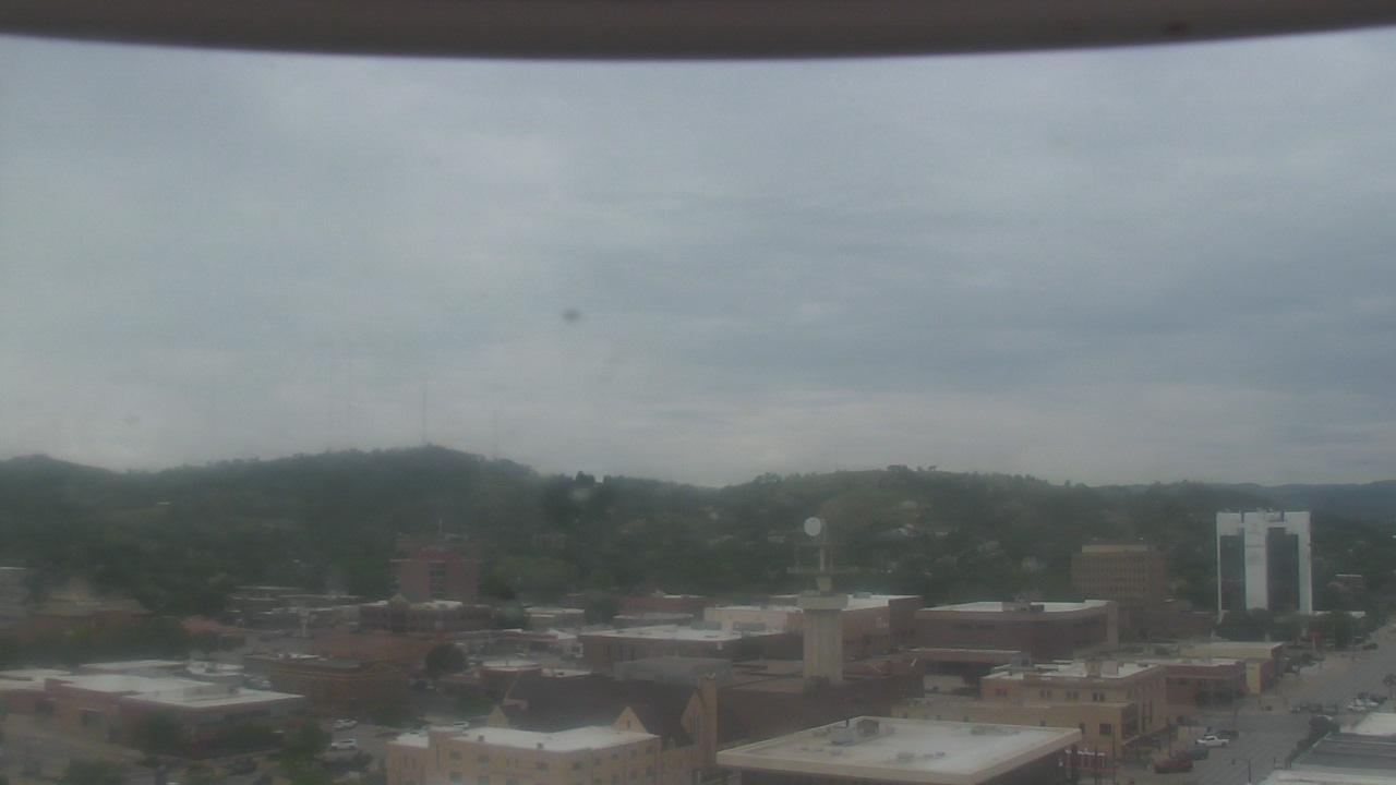 Webcam Rapid City: Alex Johnson Hotel in − SD