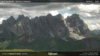 Falcade: Col Margherita - Recent