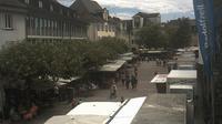 Radolfzell: am Bodensee - Marktplatz - Day time