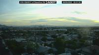Tempe: Interstate  west of Baseline Rd - Recent