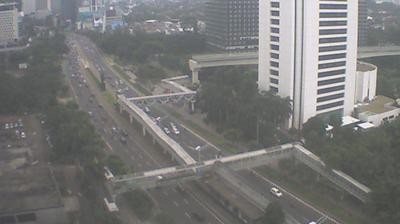 Thumbnail of Jakarta webcam at 9:05, Mar 3