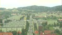 Bielawa: panorama - Day time