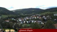 Eckertsreut: Ringelai (Meran des bayerischen Waldes) - Dia