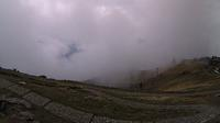 Locarno: Lago Maggiore from Cardada Ski Station - Aktuell