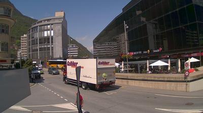 Thumbnail of Baltschieder webcam at 6:15, Apr 11