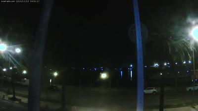 Webcam Palma: Paseo Maritimo − de Mallorca