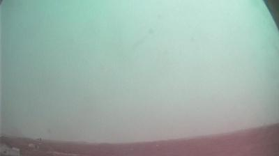 Daylight webcam view from Sable Island: Sable Island Station
