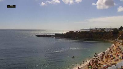 Thumbnail of Oeiras webcam at 12:01, Jan 18