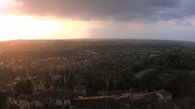 Savignano sul Panaro › Nord-ouest: Emilia-Romagna