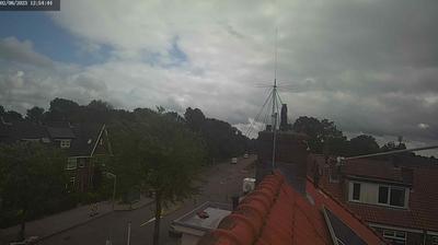 Haarlem Daglicht Webcam Image