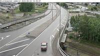 Sorvik: Brattåsmotet söderut - El día