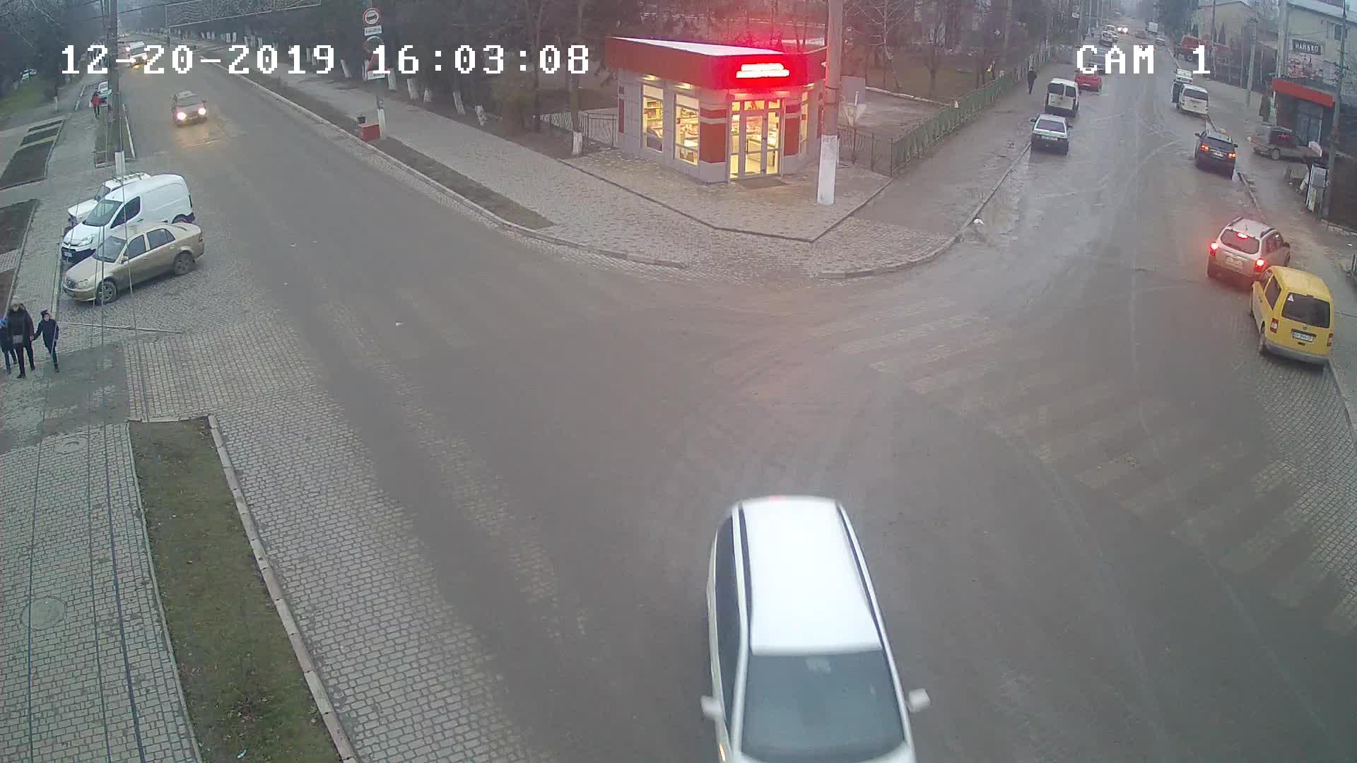 Webcam Dunayivtsi: Khmelnytskyi