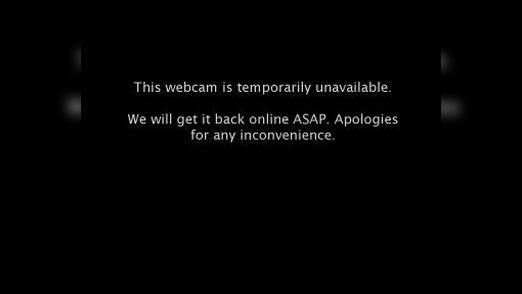 Webkamera Waiouru › North: SH1 − Central North Island