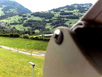 Berschis: Sankt Gallen