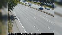 Saanich › South: , Hwy  at Cloverdale Ave in Victoria, looking south - Overdag