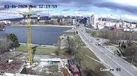 Khmelnytskyi - Day time