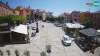 Labin: Old town - Overdag
