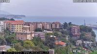 Savona: Panoramica Ovest - Day time