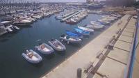 Sanremo > East: Porto Vecchio - Sanremo Mare - Overdag