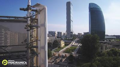 Milan: Lombardia - Admiral Hotel