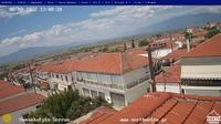 Vamvakofyto › West: Serres - Macedonia Greece - Dagtid