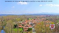 Villarcayo de Merindad de Castilla la Vieja > East: Cig�enza - Day time