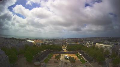 Brest Daglicht Webcam Imagez