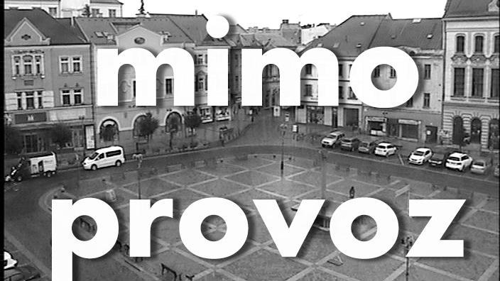 Webkamera Přerov