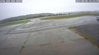 Sommedieue › Sud: Verdun-Le-Rozelier Airport