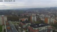 Zl�n: Webcam de - R�publique Tch�que - Current