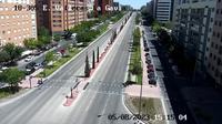Ensanche de Vallecas: ENSANCHE VALLECAS - GAVIA - Current