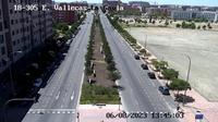 Ensanche de Vallecas: ENSANCHE VALLECAS - GAVIA - Day time