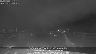 Cagliari › Sud: Poetto