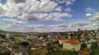 Guaxupe: Centro - Vis�o Leste - Current
