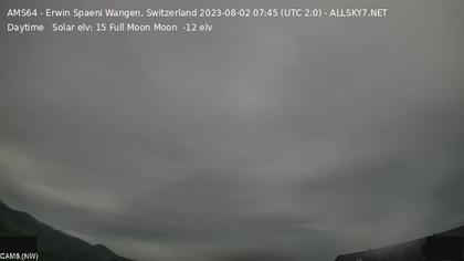 Wangen › Nord-West: NW