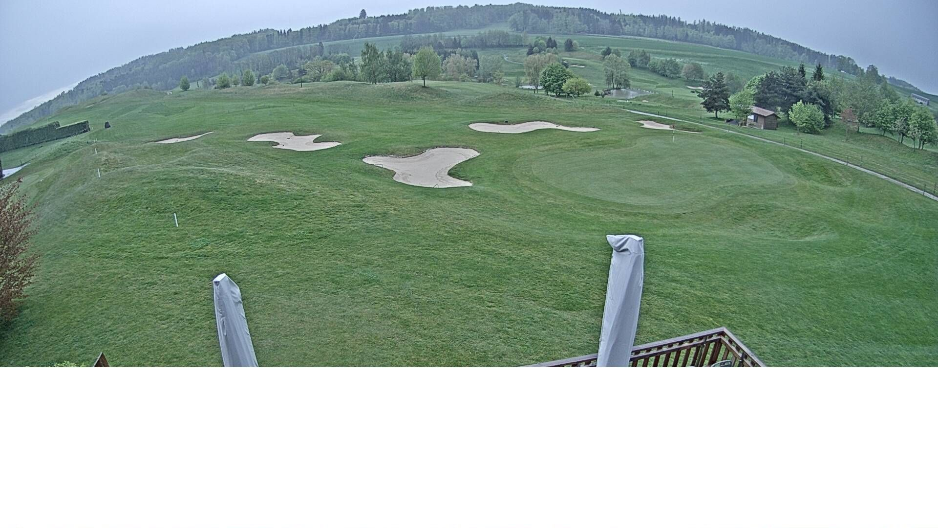 Estavayer: Golf de Vuissens (CH)