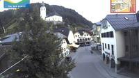 Grossarl: Marktplatz