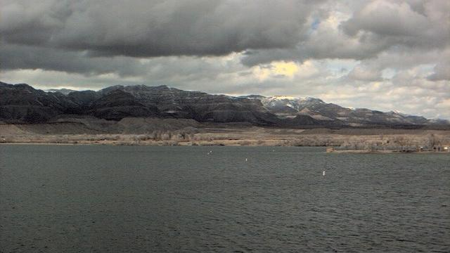 Webcam Huntington: Reservoir