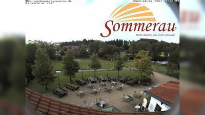 Vignette de Kempten (Allgau) webcam à 6:08, oct. 28