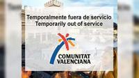 Valencia: Jard�n del Turia - Recent