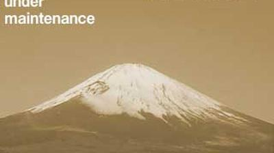 Webcam 萩原: Gotemba