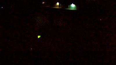 Buckau: Flugplatz Magdeburg