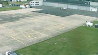 Buckau: Flugplatz Magdeburg - El día