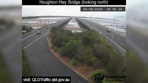 Webcam Brighton: Houghton Highway Bridge − Deagon Deviati