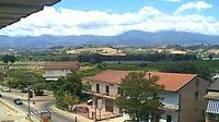 Luzzi: Cosenza - El día