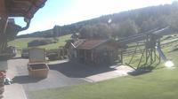 Wertach: Buron-Stadl - Overdag