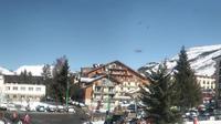 Les Deux Alpes: Rh�ne-Alpes - Overdag