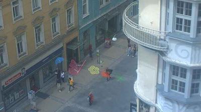 Sankt Pölten Daglicht Webcam Imagez