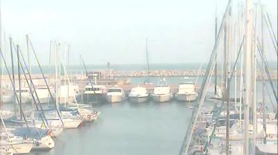See Senigallia Terrazza Marconi Live Webcam Weather