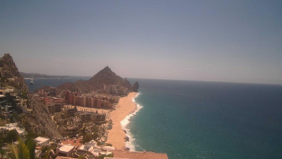 Webcam El Agua de Abajo › South: villa